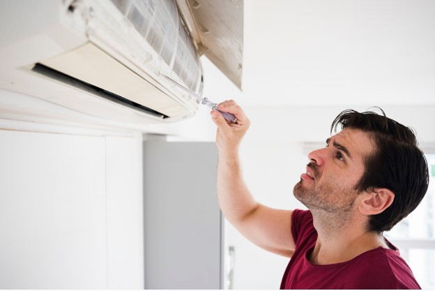 Membership Benefits for AC Repair and Services