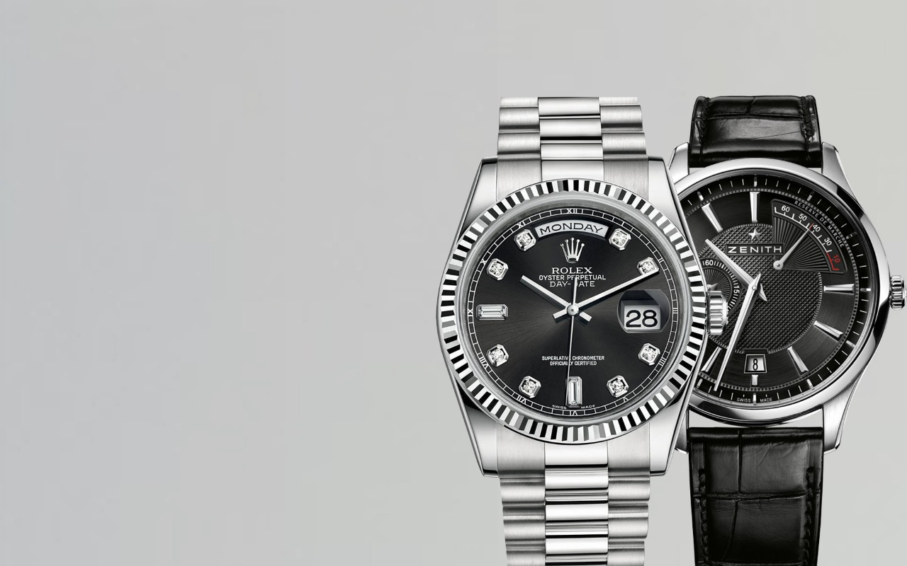 Watches in Pakistan