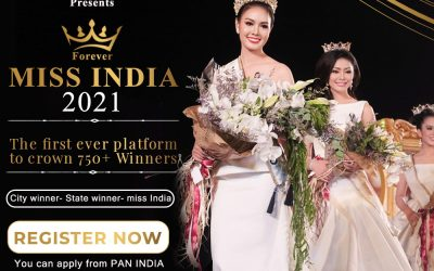 What is the Criteria of Miss India 2021 Registration