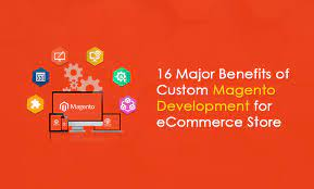 What makes Magento such an important stepping stone for ecommerce businesses?