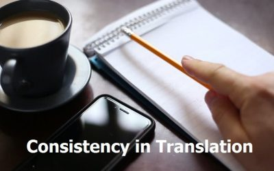 Top five Ways to Maintain Consistency in Translation