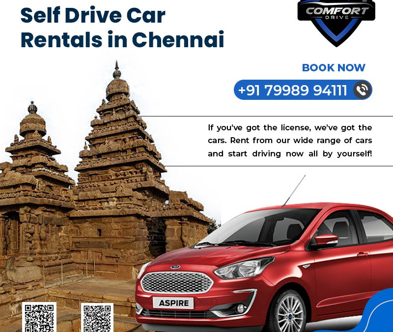 What is the Best Car Rental Company – Comfort Drive