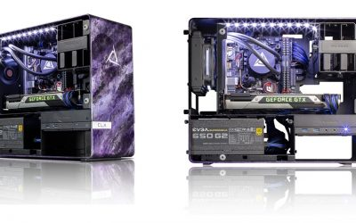 What Are The Benefits of a Custom Mini Gaming PC?