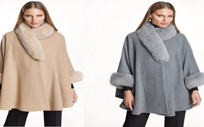 Looking For a Beautiful Grey Fur Coat? This Guide Will Help