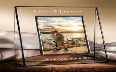 Ideas for a Wedding Anniversary Gift 3 Years In