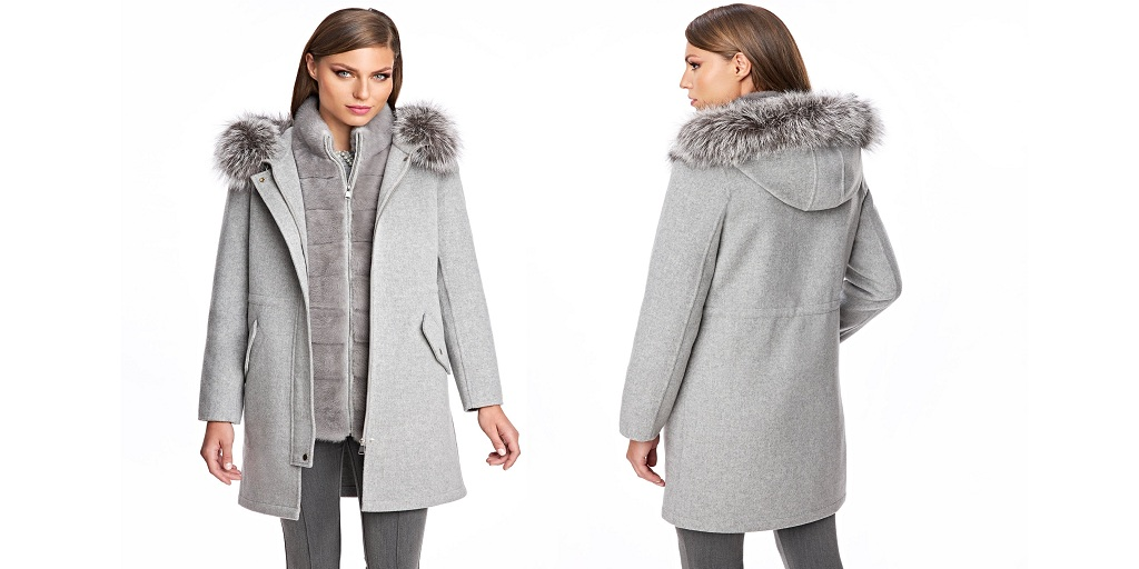 The Practicality and Usefulness of a Fur Coat