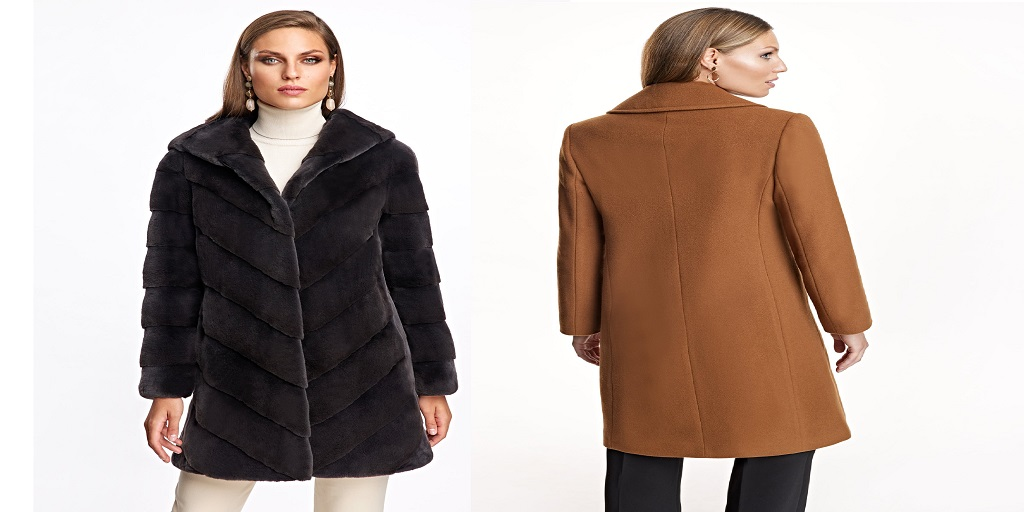 Eye Catching Fur Coats for Women That Are Sure to Please