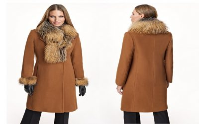 Why Choose a Coat with Sheepskin