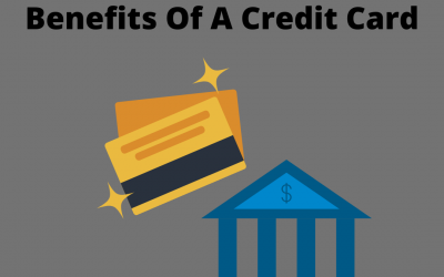 Benefits Of A Credit Card