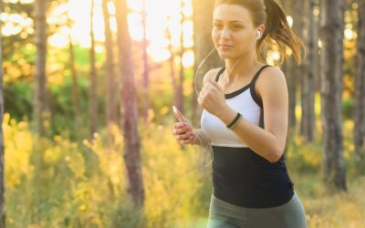 How To Improve Your 5k Run?c