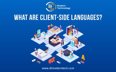 What are Client Side Languages?
