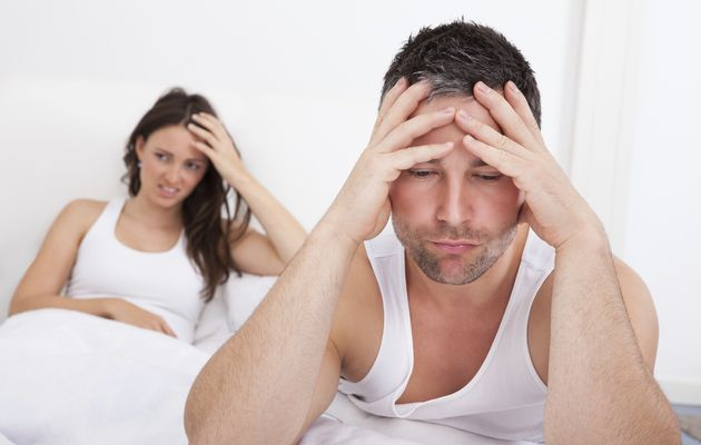 How erectile effect in men, Causes, treatment
