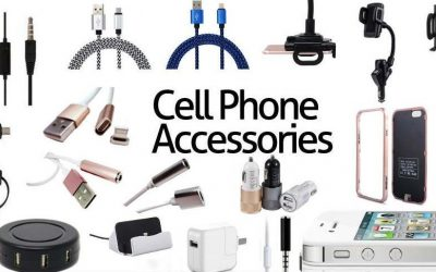 Importance of Mobile Accessories in Our Daily Life