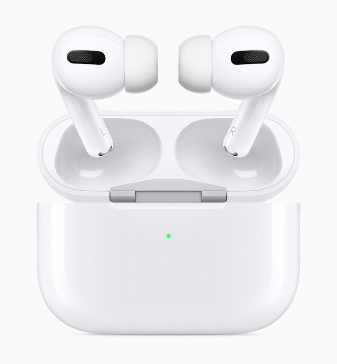 Airpods Larger And Louder