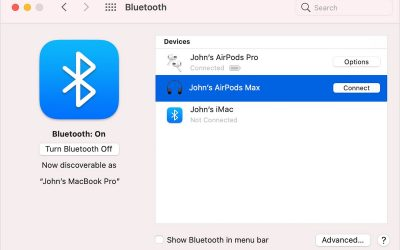 How to Connect Airpods to Mac and iphone – A Few Great Tips