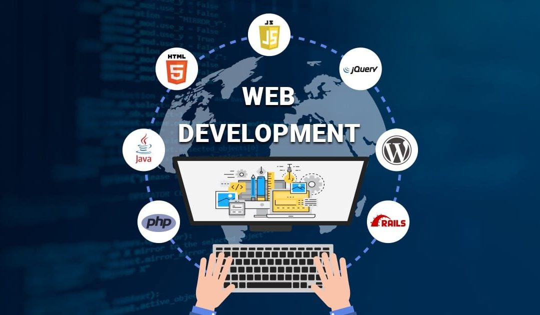 Web Development Services Delivers Functionality and Efficiency At Reasonable Prices