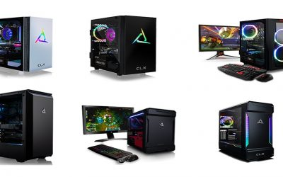 How Do Gaming PC Desktops Differ From Typical Models?