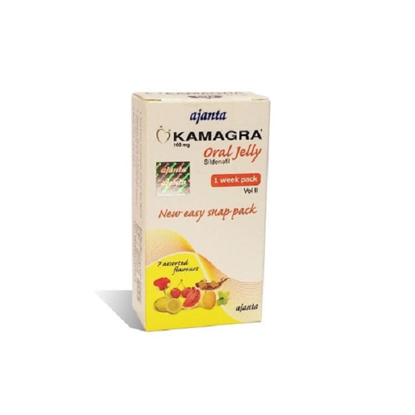 New Excitement into your Romance with kamagra oral jelly!